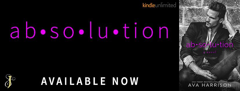 absolution banner