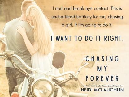 Chasing My Forever Teaser 3
