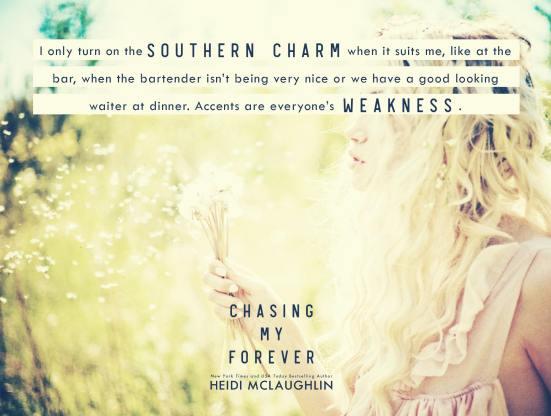 Chasing My Forever Teaser 4