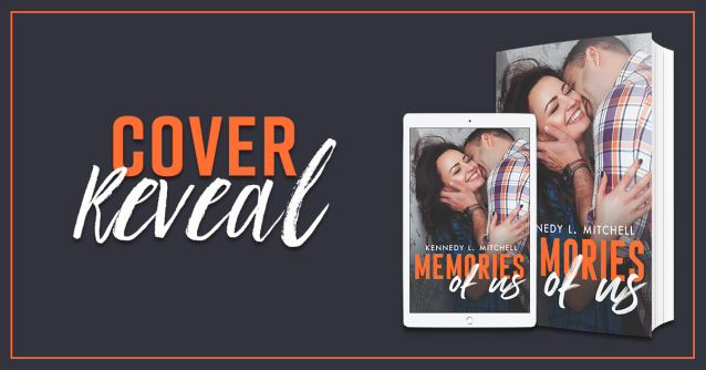 Memories of Us COVER REVEAL