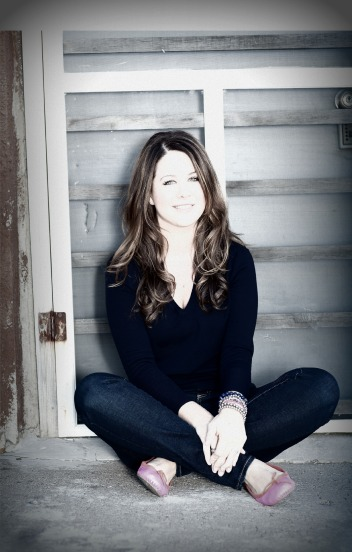 Kendall Ryan author pic