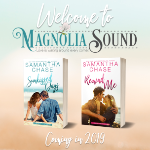 welcome to magnolia square