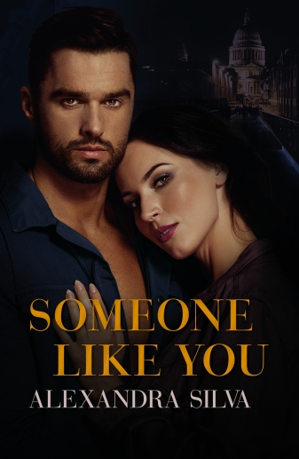 Someone like You_ebook