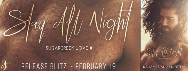 Stay All Night Banner