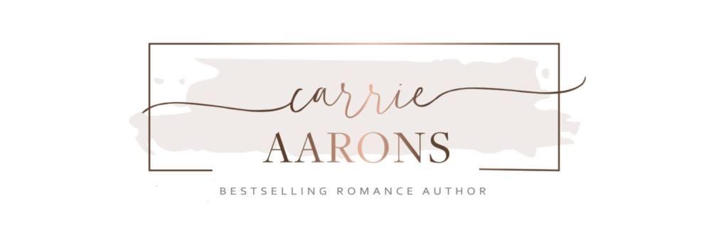 Carrie Aarons logo