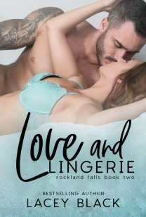 Love and Lingerie Ebook