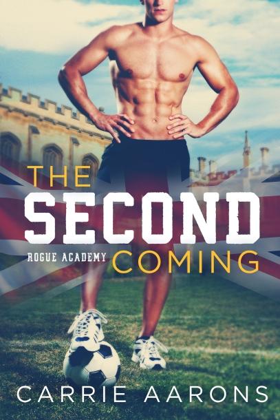 SecondComing_Amazon