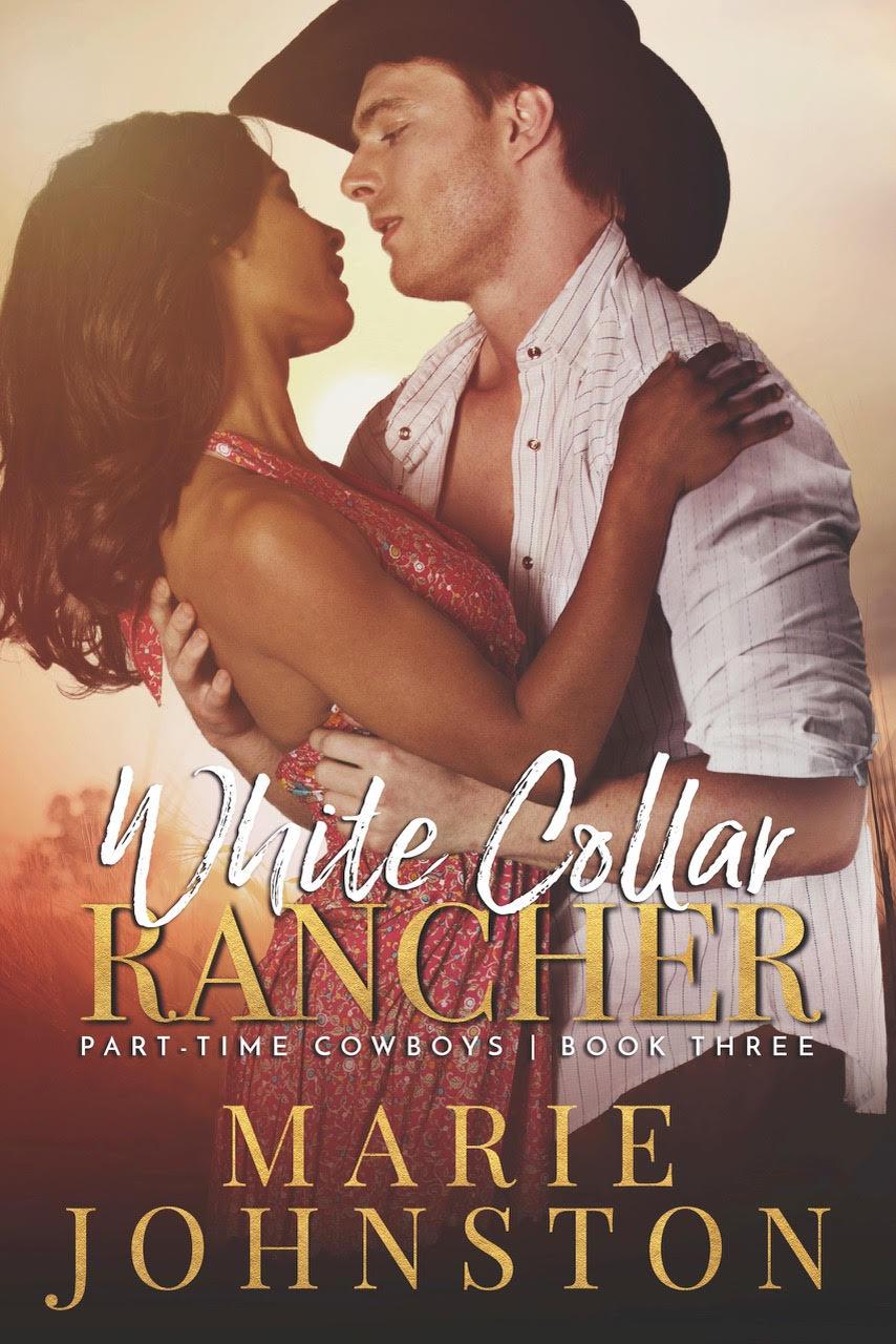 White Collar Rancher
